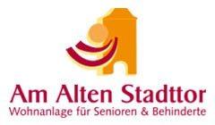 """Wohnanlage für Senioren und Behinderte """"Am Alten Stadttor"""" in Bad Münstereifel"""